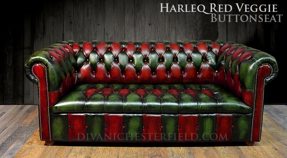 Divani chesterfield in pelle vintage originali e nuovi for Nuovo stile coloniale in inghilterra