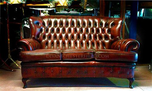 Stunning divani chester prezzi images for Divani inglesi chesterfield prezzi