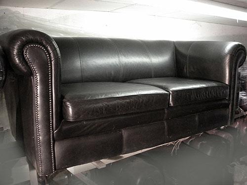 Awesome divano pelle usato ideas for Pelle divani usati