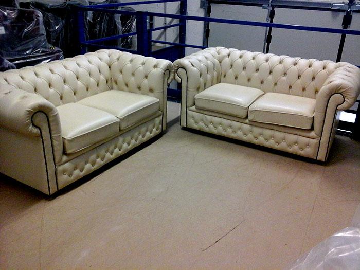 divani vintage usati - 28 images - divani chesterfield usati divano ...