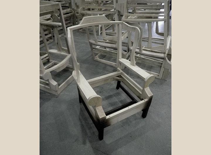 Fabbrica divani poltrone chester su misura nuovi originali for Divani seconda mano