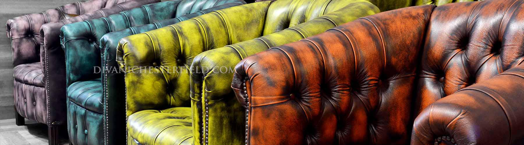 poltrone-chesterfield-vintage-originali-colorate